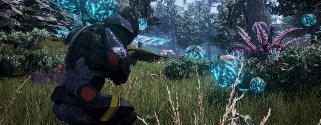 MMORPG The Repopulation braucht Geld, koppelt Survival-Game Fragmented aus