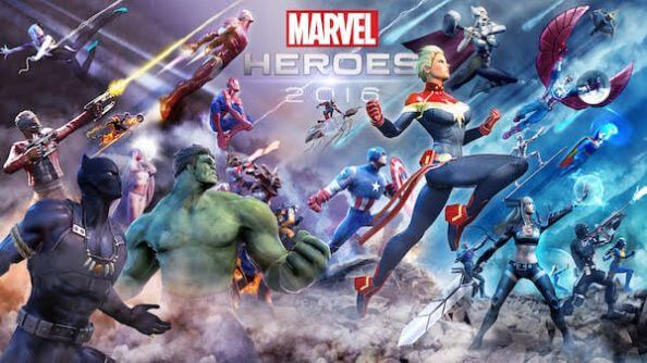 """Marvel Heroes 2016: Ein zweites Mal neu geboren – """"Das Beste kommt erst noch"""""""