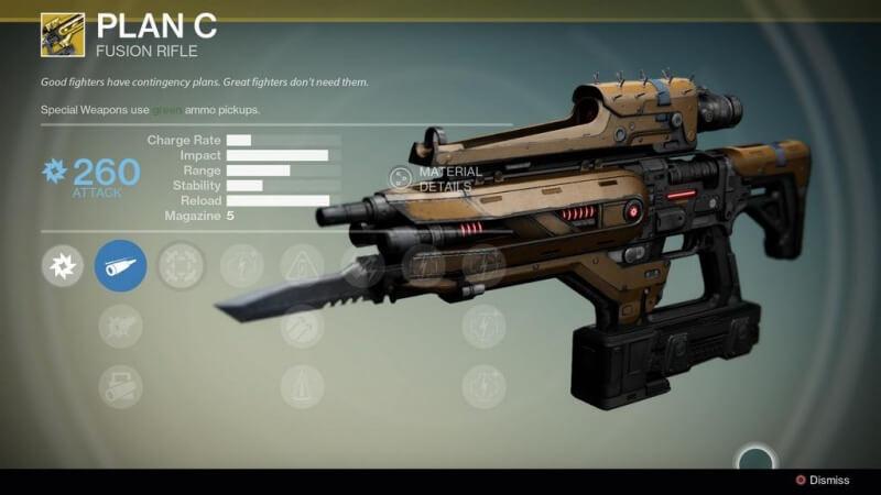 Destiny-Plan C