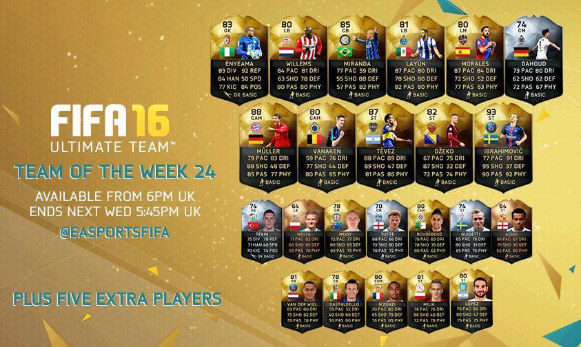 FIFA 16-TDW24