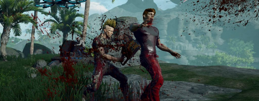The Culling: Überraschung – brutales Survival-Game bereits jetzt im Early Access
