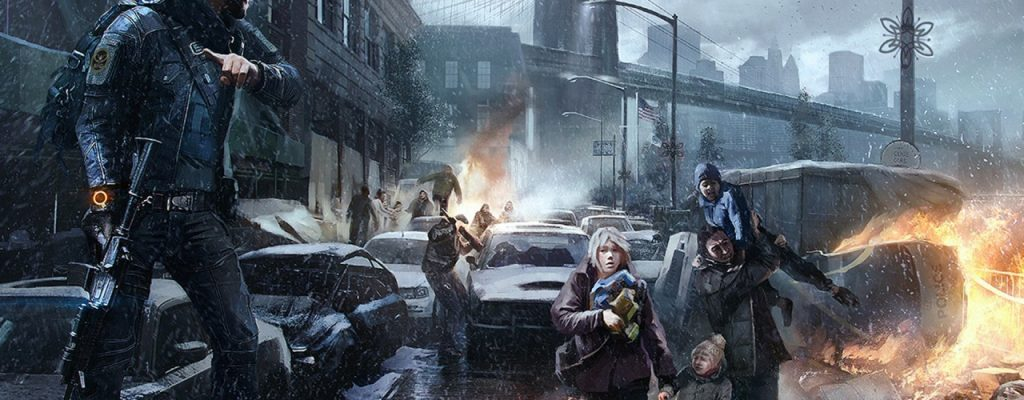 The Division: Server down am 11.5. – State of the Game heute