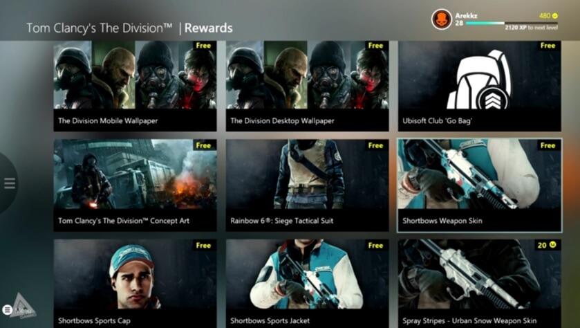 Division-Ubisoft-Club