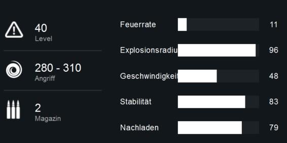 Destiny-Wahrheit-Stats