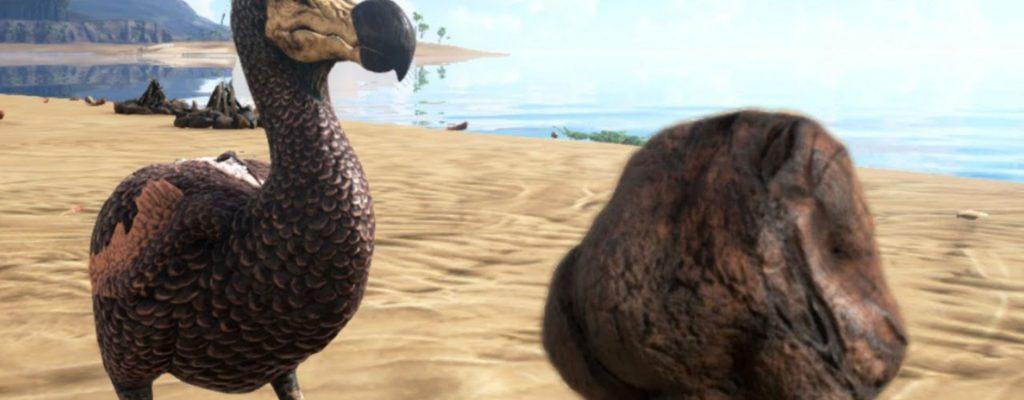ARK: Survival Evolved – So kam der Kot ins Dino-Spiel