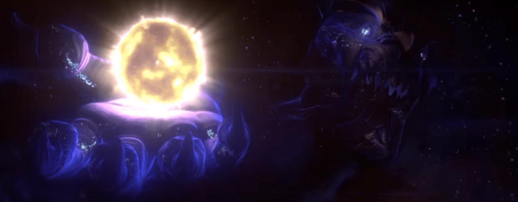 League of Legends: Aurelion Sol, der Sternenschmied, wird der nächste Champ in LoL