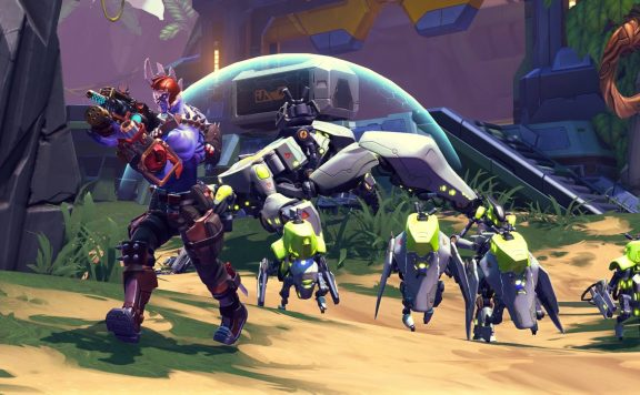 Battleborn Incursion 2