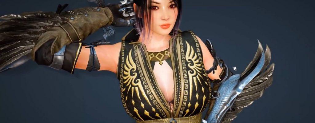 Black Desert Online: Steam-Launch steht bevor!