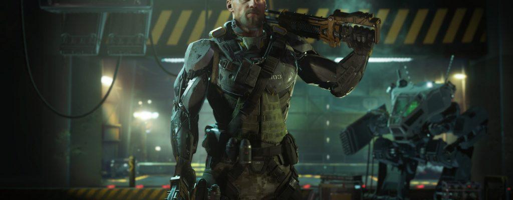 """Call of Duty: Leak – """"Infinite Warfare""""? SF-Szenario immer wahrscheinlicher"""