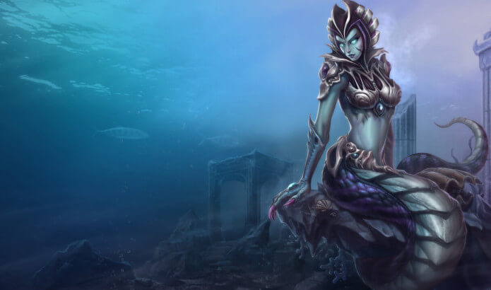 League Of Legends Cassiopeia So Wird Das Zauberer Update Sie