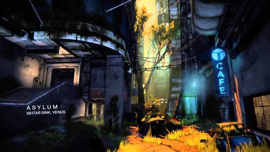 Destiny-Asylum