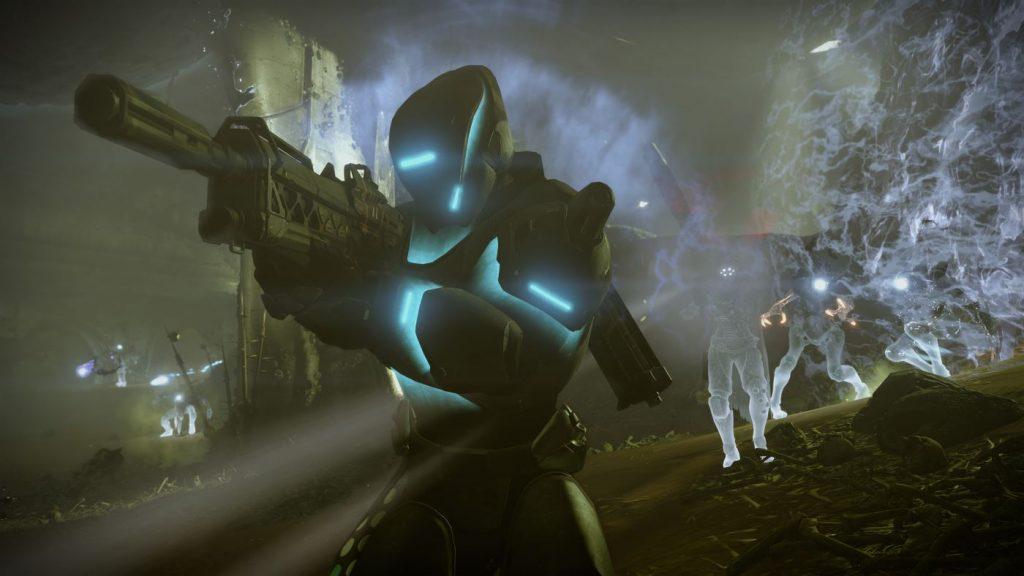 Destiny prison_of_elders_taken_hive