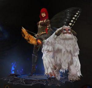 Diablo 3 Yeti Begleiter