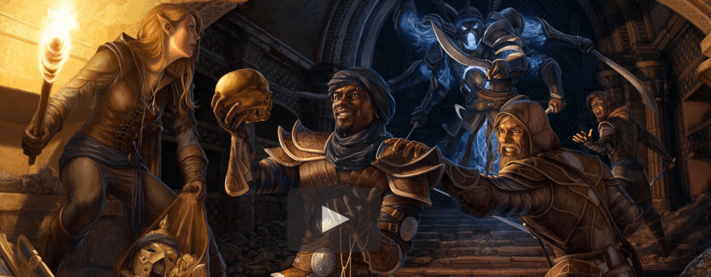 The Elder Scrolls Online: Offline – Wartungsarbeit am 23.3. bringen DLC für PS4 [Update]