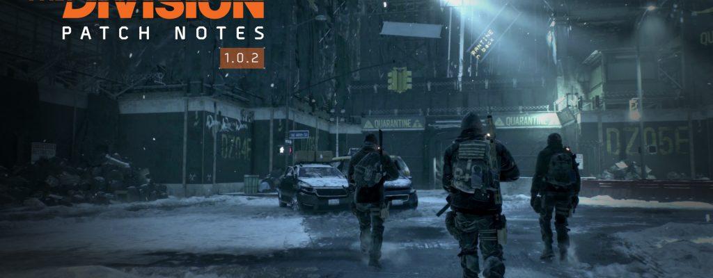The Division: Bullet King weg, Dark Zone PvP-freundlicher und lukrativer – das ändert der Patch morgen
