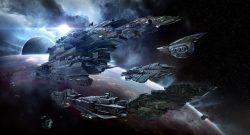 EVE Online Citadel 3