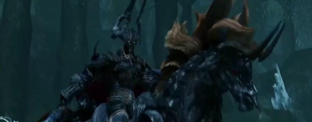 Final Fantasy XIV und Phantasy Star Online 2 stecken unter einer Decke