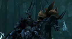 FFXIV PSO2 Odin