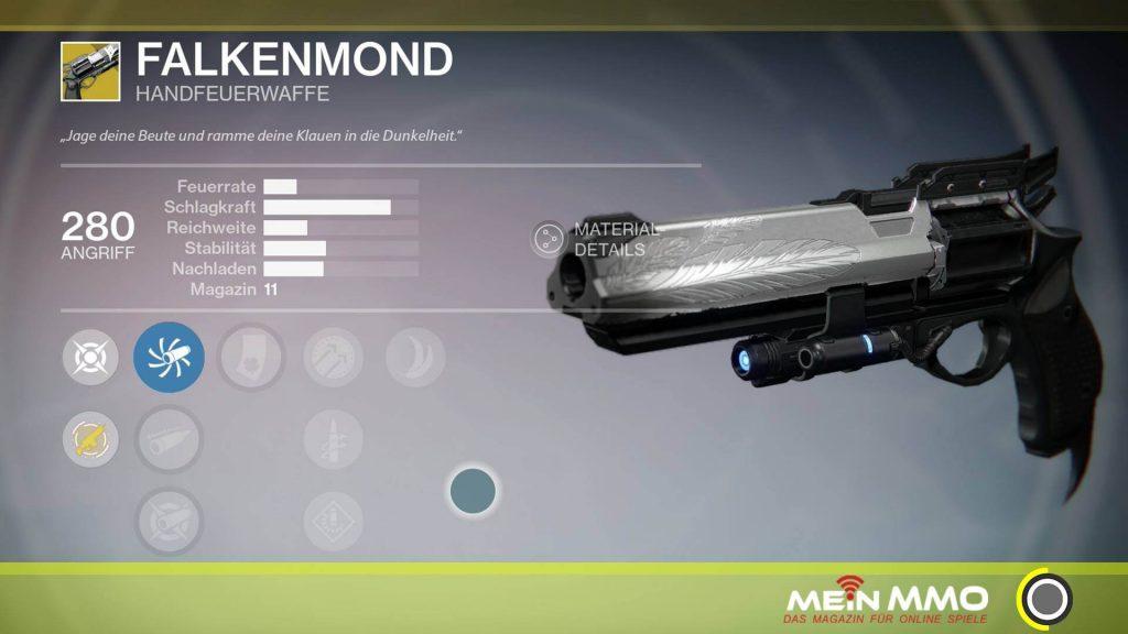 Falkenmond-Destiny