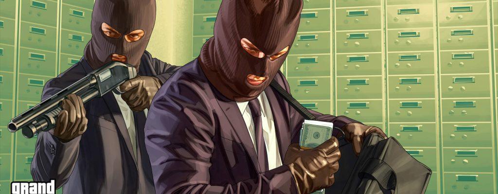 GTA 5 Online: Viel Geld verdienen – Nutzt jetzt die Heist-Boni!