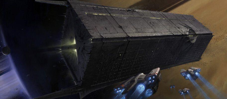 Destiny: Heute Abend Live-Stream zum Grabschiff – Schaut ihn hier