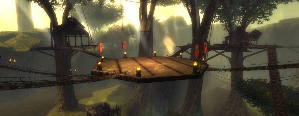 Guild Wars 2: Sabetha – Die Entwicklung eines Raidbosses