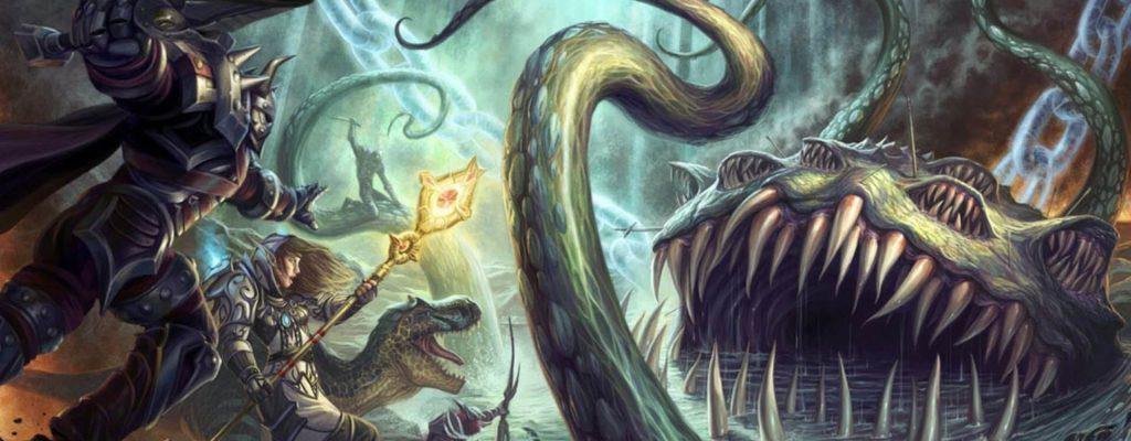Hearthstone: Das Flüstern der alten Götter – Wird das die nächste Erweiterung?