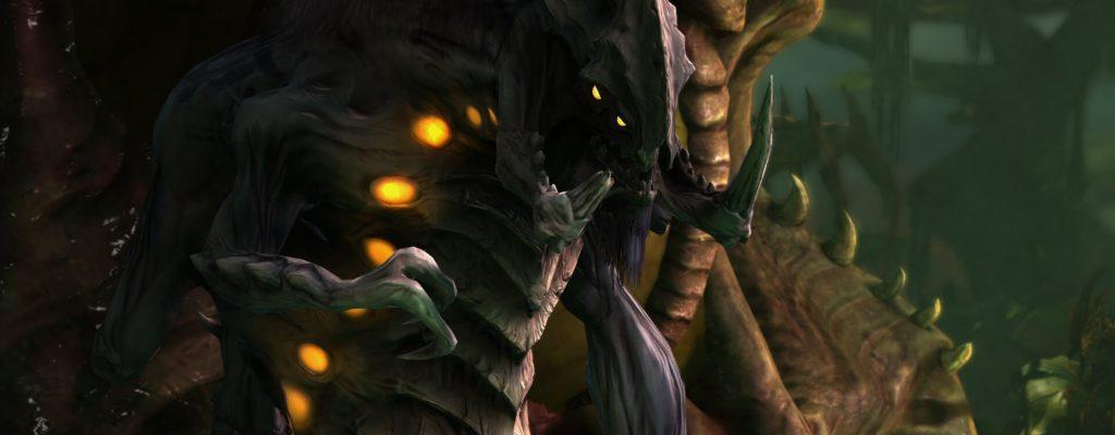 Heroes of the Storm: Dehaka bestätigt! – Das sind seine Fähigkeiten