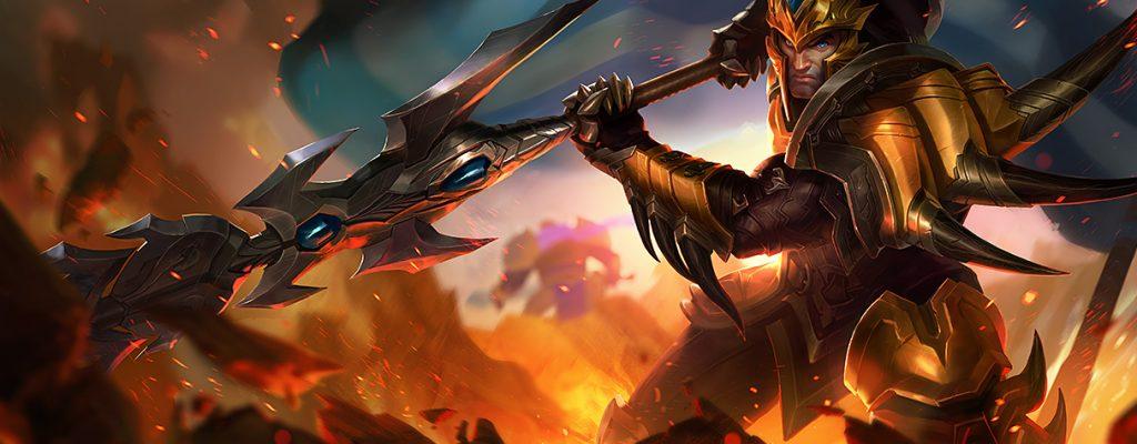 League of Legends: Vorgestellt – Neue Meisterschaften warten auf Euch