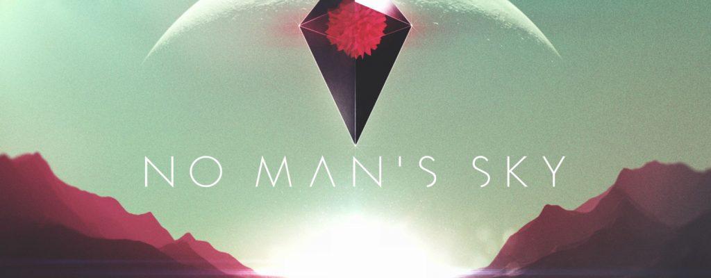 No Man's Sky: Release-Datum für PC und Playstation 4 steht fest