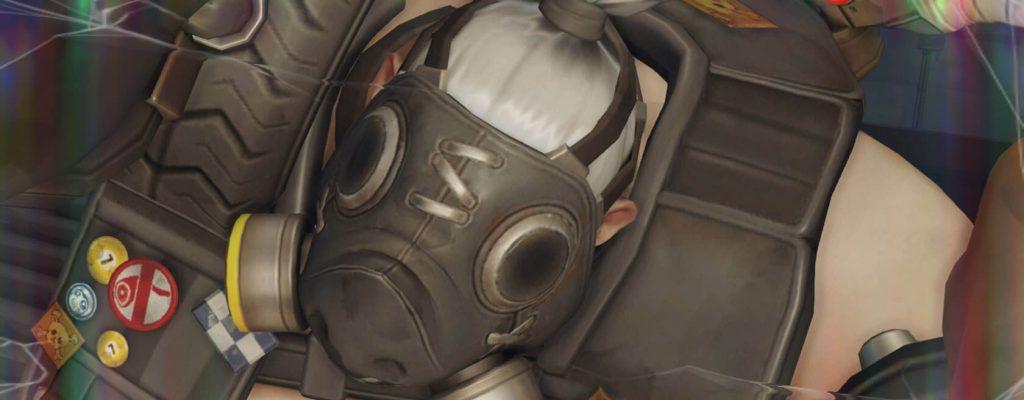 Overwatch: Das Drama um Roadhogs Haken