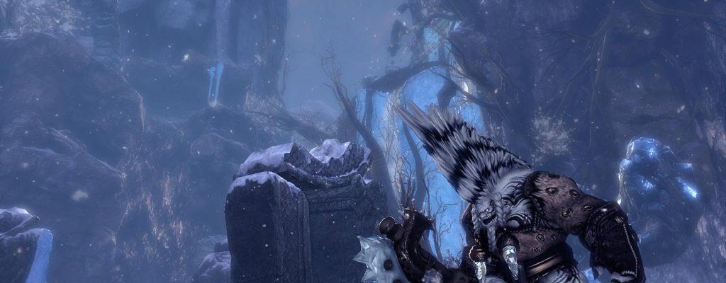Blade and Soul: Levelcap 50 – Großes Update Silberfrostgipfel kommt schon am Mittwoch