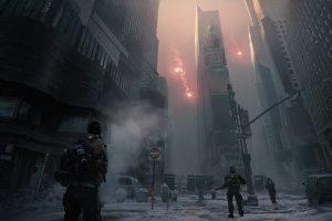 Division-Concept