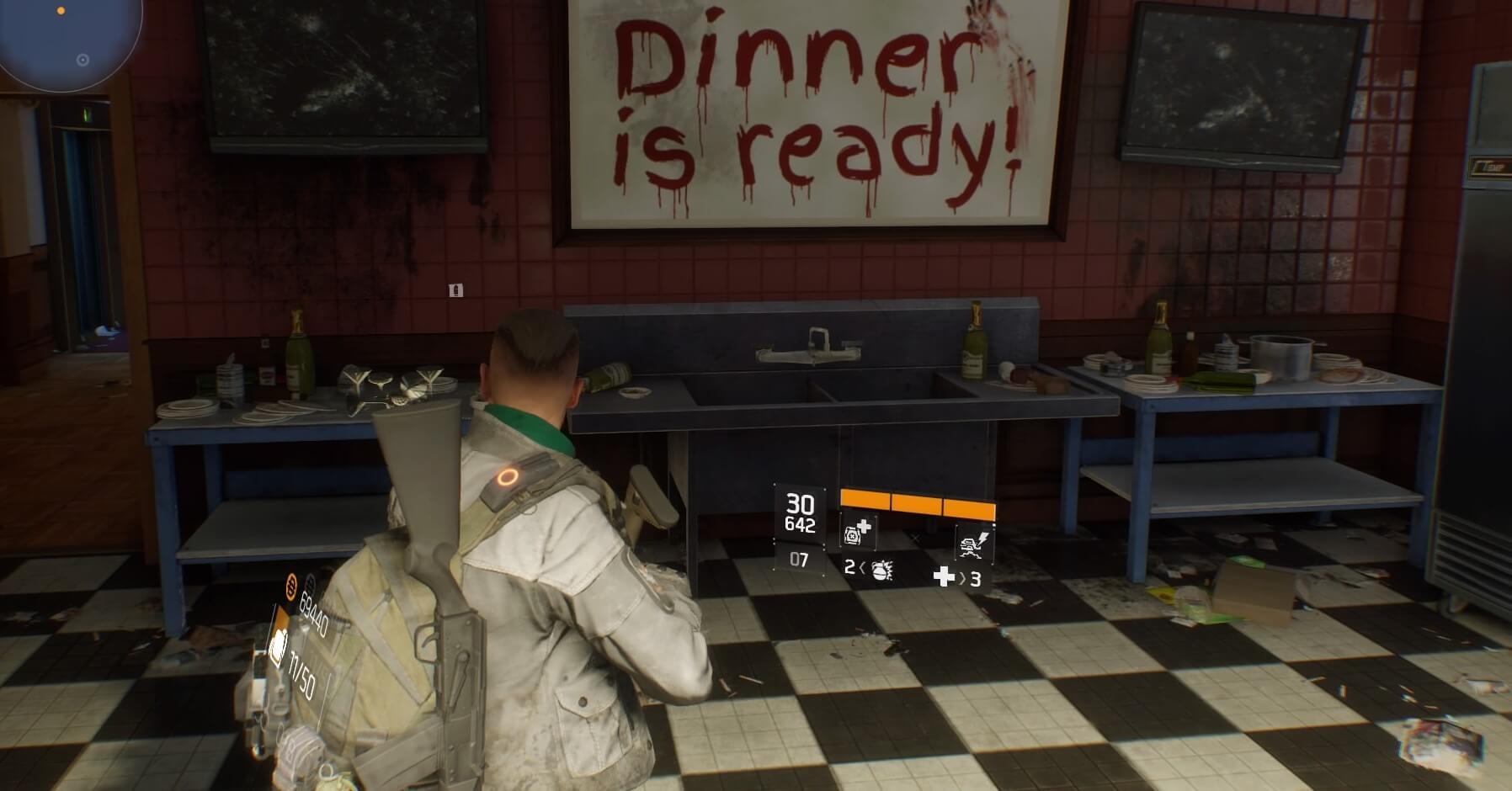 division-dinner