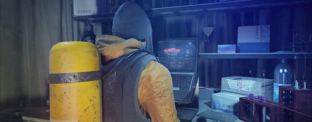 The Division: Wartungsarbeiten heute am 22.3. auf PS4, Xbox One und PC – Server offline [Update]