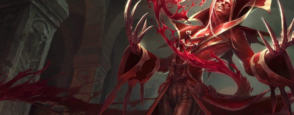 League of Legends: Vladimir – So verändert ihn das Zauberer-Update von LoL