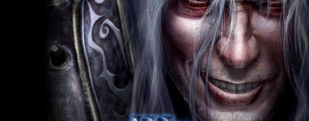 Warcraft 3: Neuer Patch für neue Rechner – Vorbereitung für den Warcraft-Film?