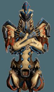 Warframe Inaros Charakter