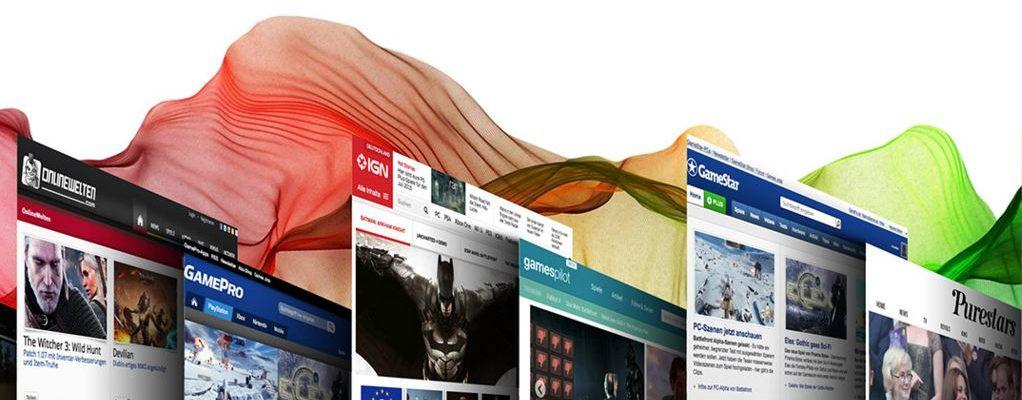 Webedia übernimmt Gaming-Webseite Mein-MMO.de