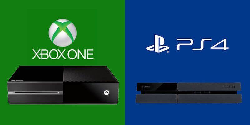 PS4, Xbox One: Sony und Microsoft reden über Cross-Play, ohne miteinander zu sprechen