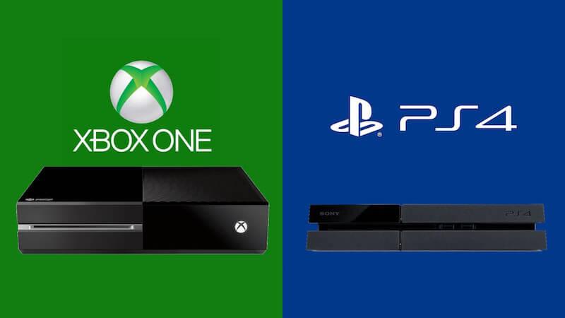 Xbox-PS