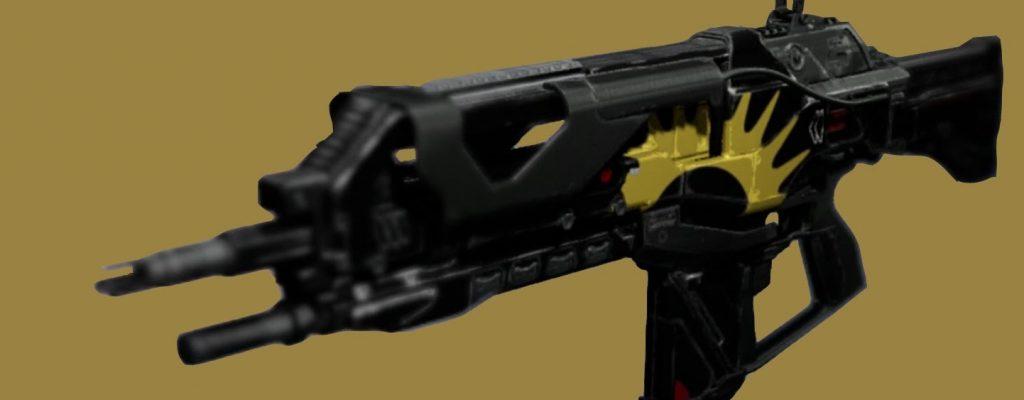Destiny: Doktrin des Sterbens – Warum sind die Hüter so heiß auf das Automatikgewehr?