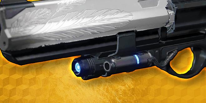 Destiny: Falkenmond – Was kann die Handfeuerwaffe in Jahr 2?