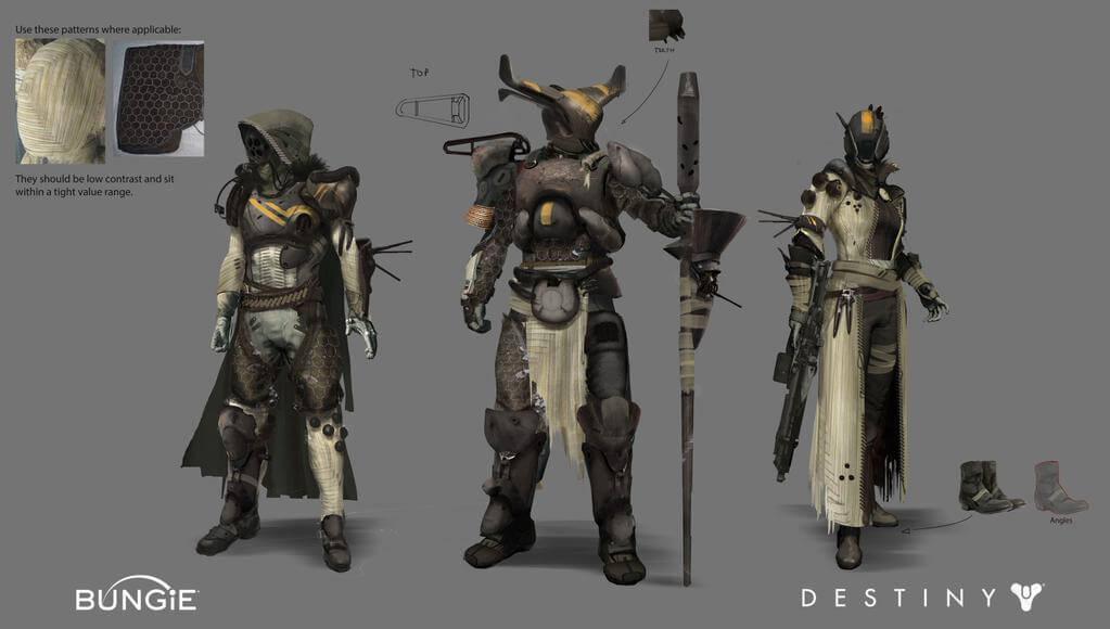 destiny-wölfe-gear