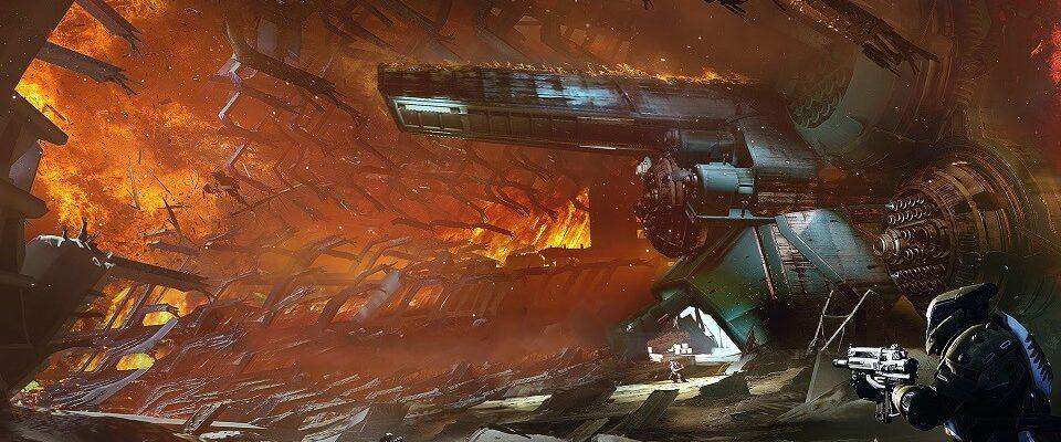 Destiny: Dämmerungs-Strike, Raid-Herausforderung am 15.3.