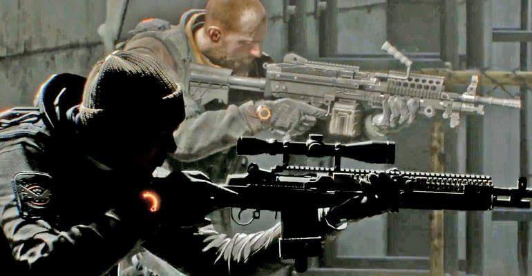 """The Division: Agent rettet seinen abtrünnigen Kumpel mit dem """"Gandalf-Trick"""""""