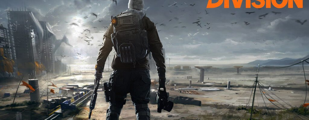 The Division: Server down am 13.10. und Patch-Notes für PTS Woche 4