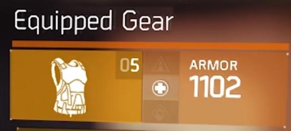 The Division: Rüstungs-Mods - so modifiziert Ihr Eure Rüstung