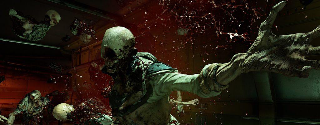 Doom: Das sind die Multiplayer-Maps