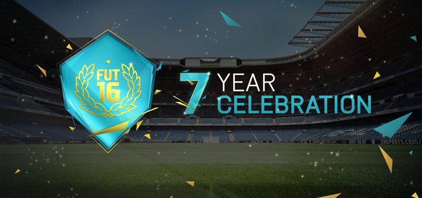FIFA 16: FUT feiert Geburtstag – Gratis-Packs, neues Turnier und besondere Set-Angebote warten